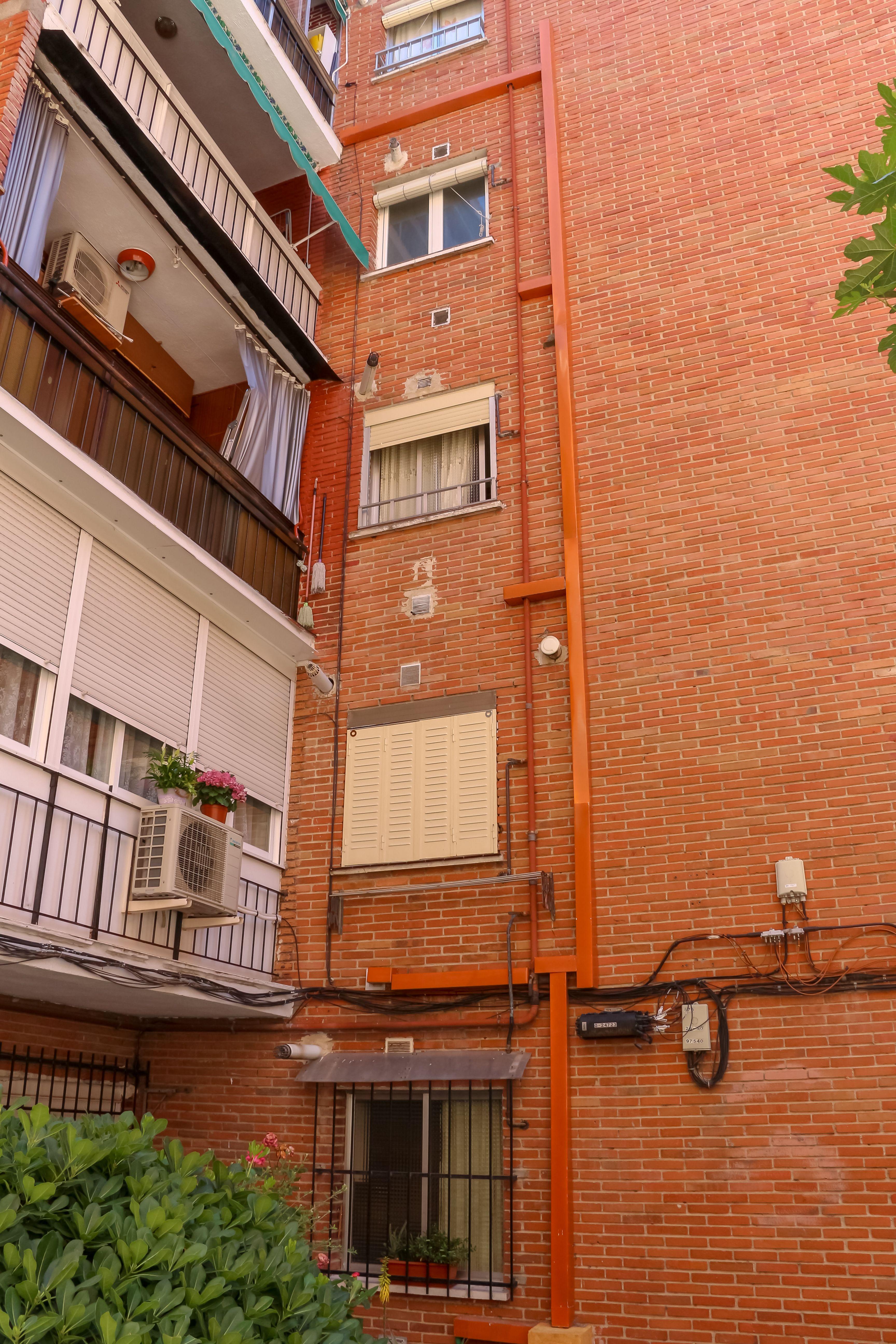 Instalaciones a particulares en Madrid