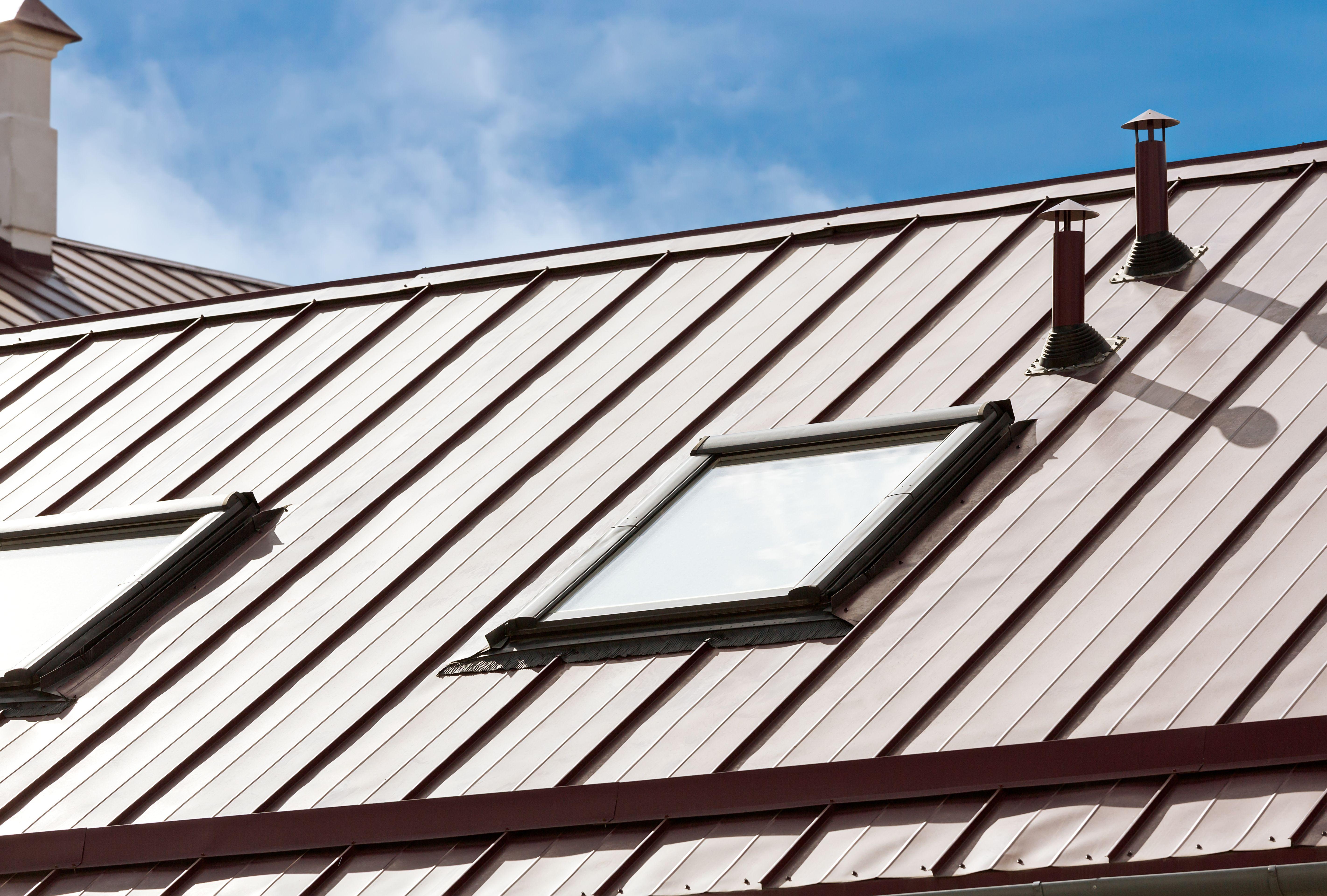 Impermeabilización de tejados: Servicios de Tuver Instalaciones y Mantenimientos