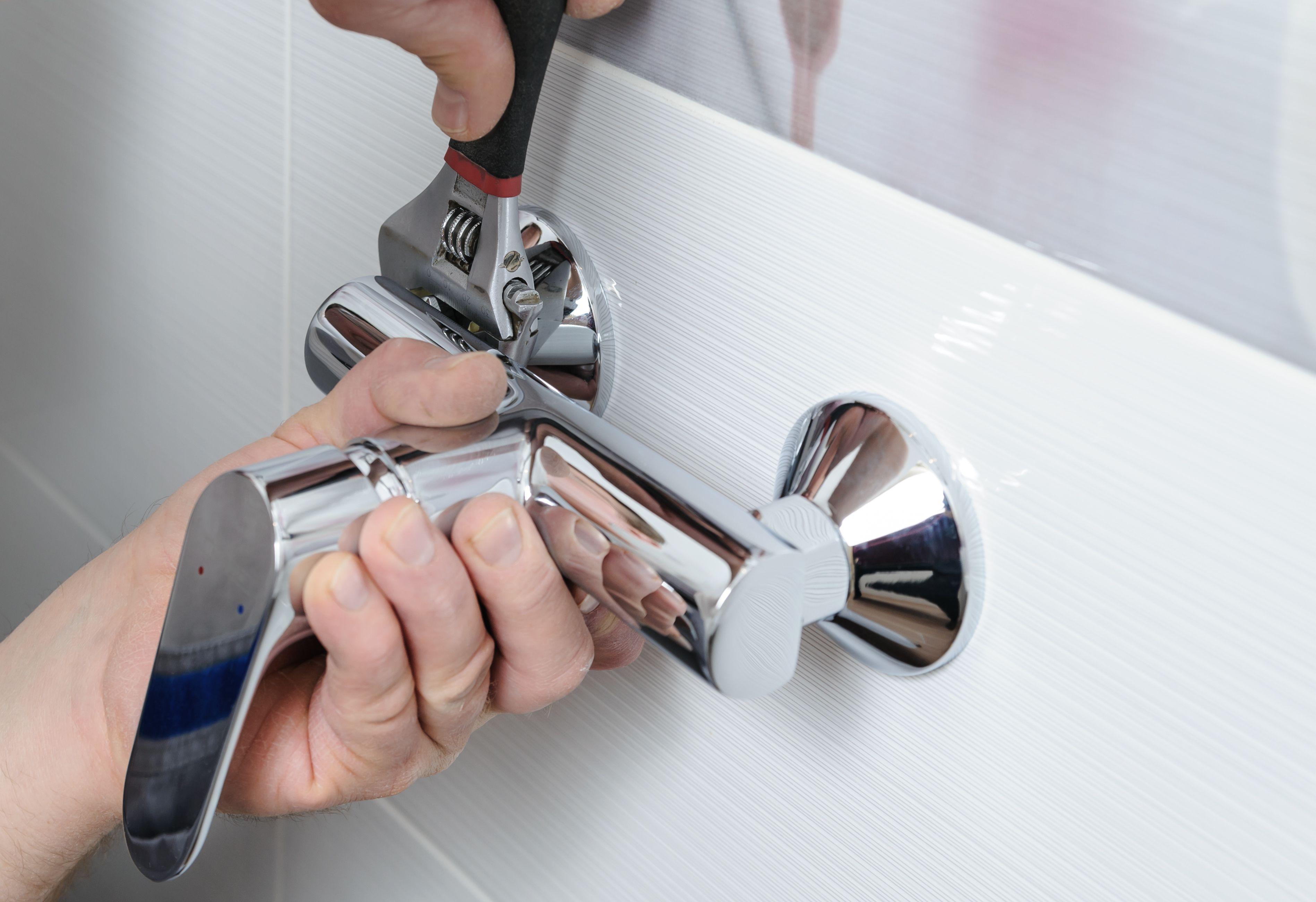 Instalaciones generales de fontanería en Madrid