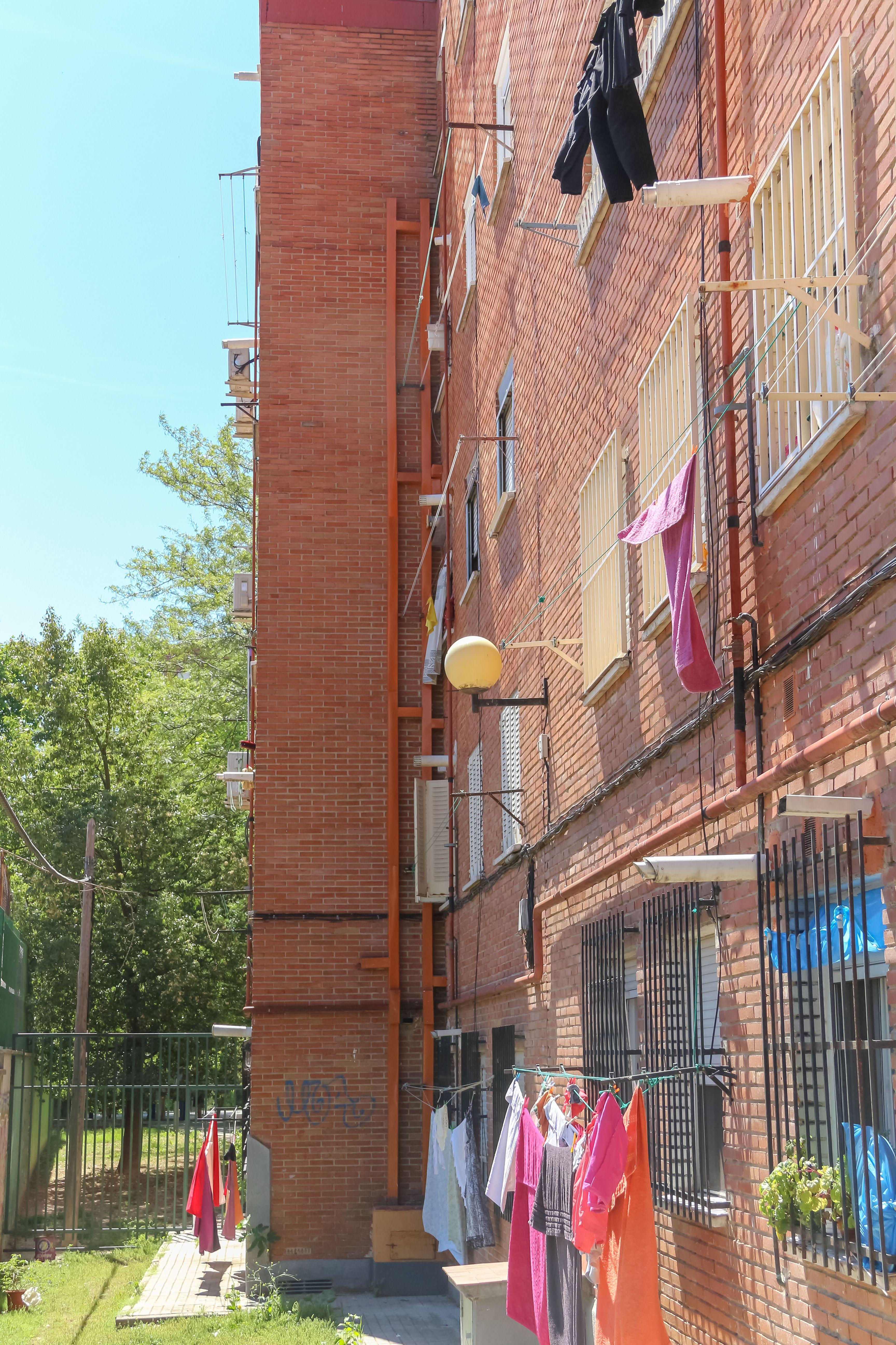 Instalaciones de calefacción general en Madrid