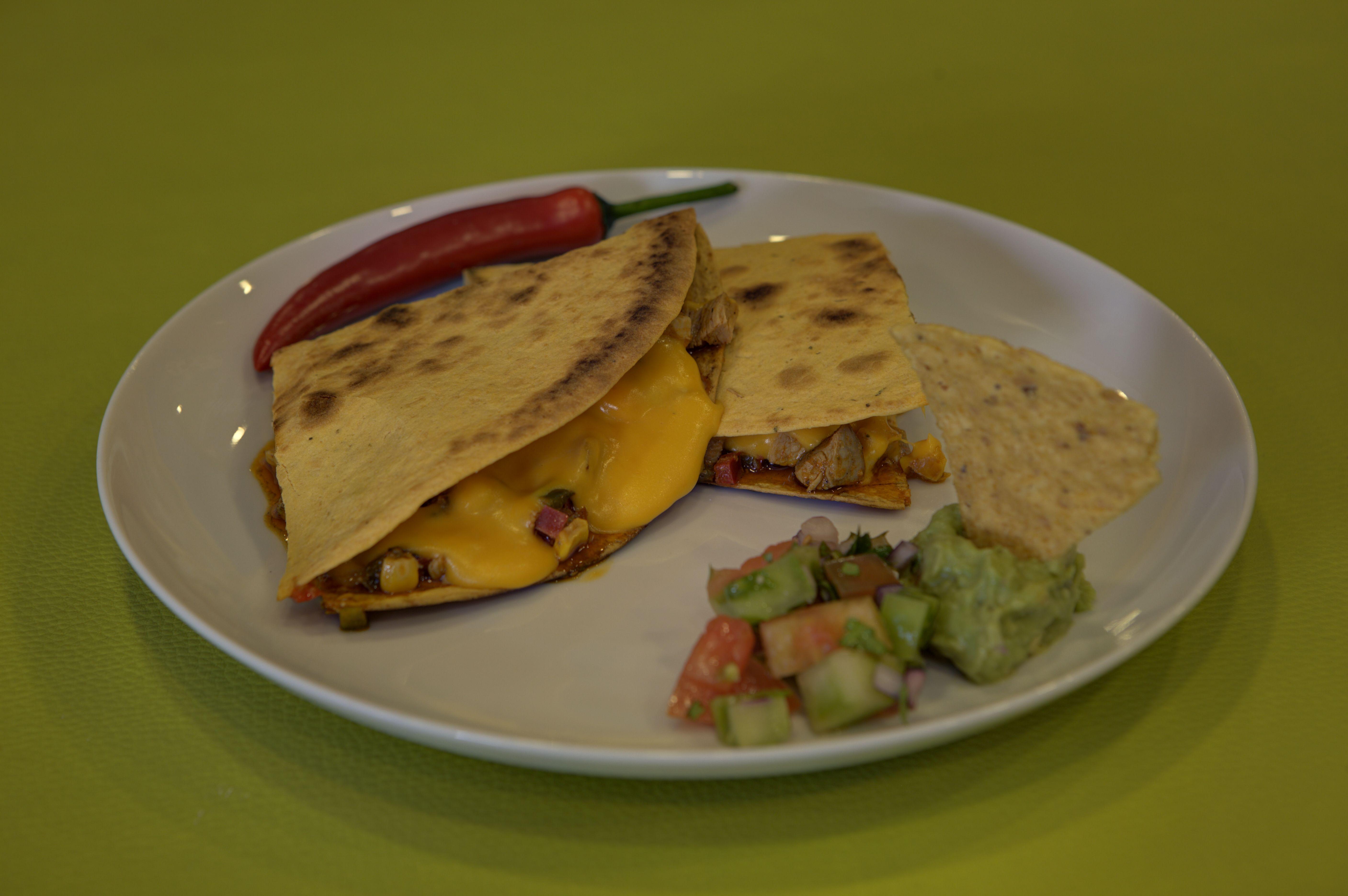 Comida mexicana a domicilio en Palma de Mallorca