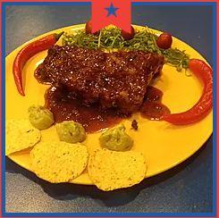Comida mexicana en Palma de Mallorca