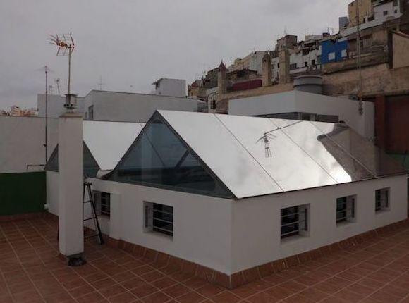Laminas de protección solar Las Palmas de Gran Canaria