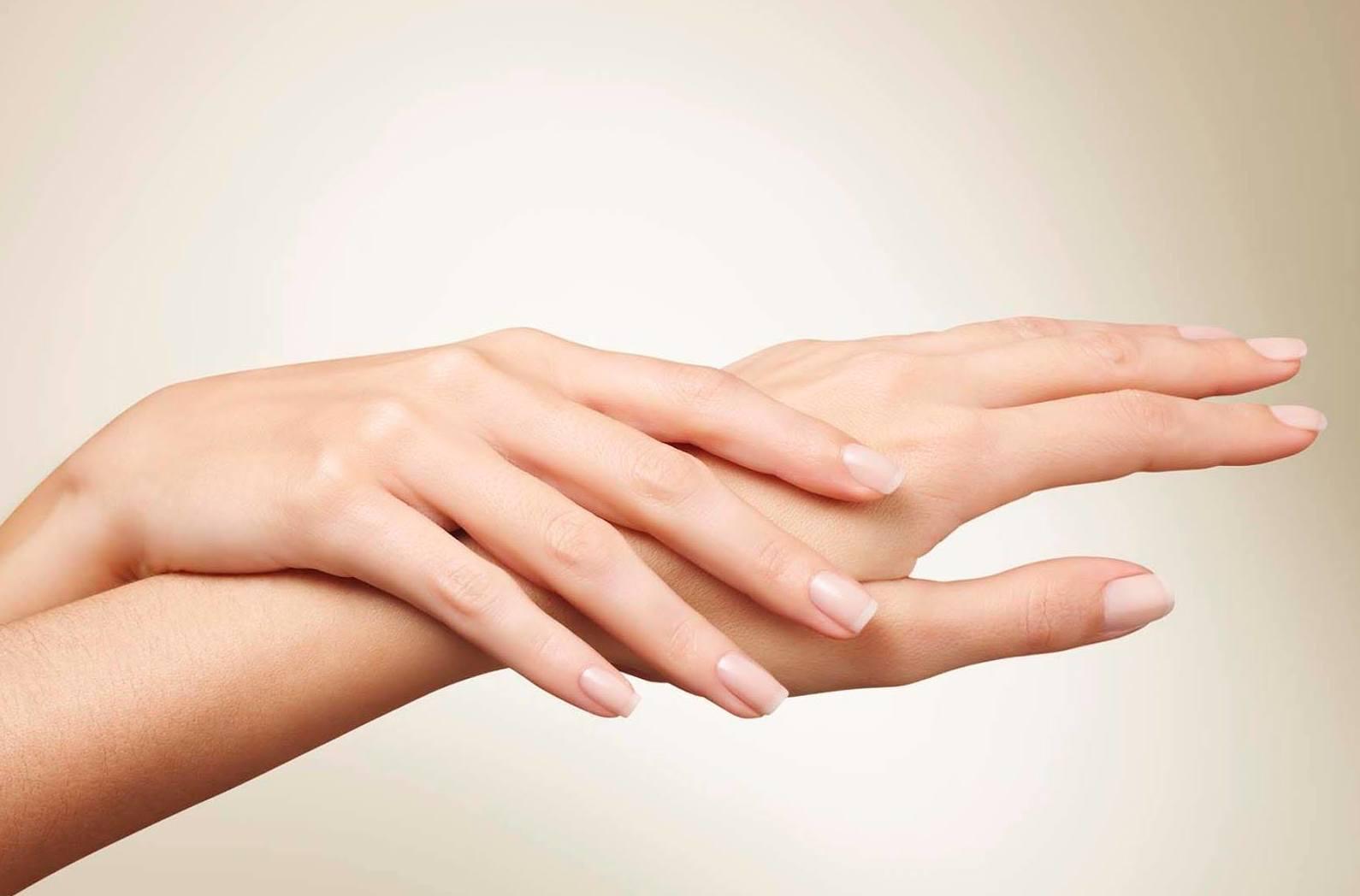 Las manos hablan de nosotros, cuidarlas es muy importante