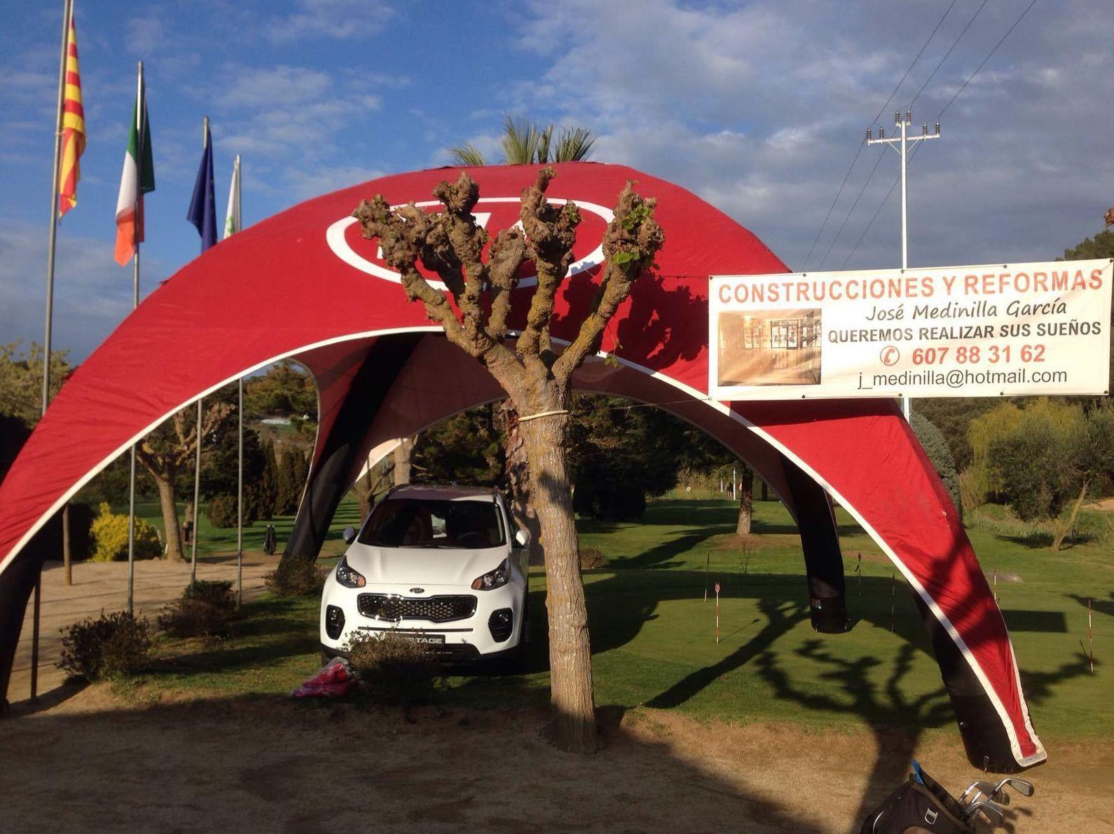 Empresa de construcciones y reformas en Premià de Mar