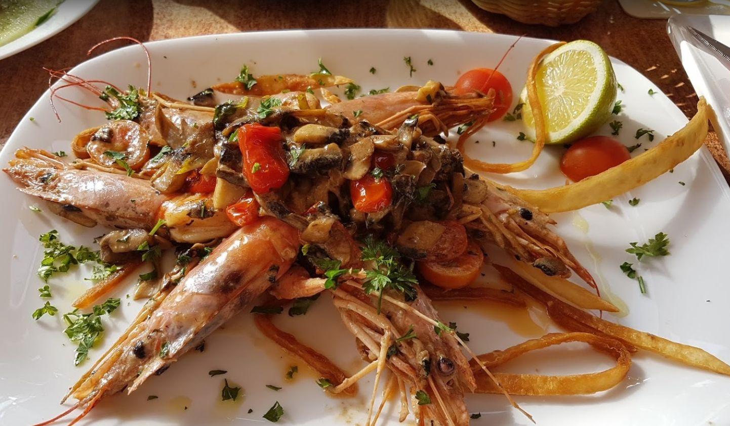 Pescados y mariscos: Nuestra Carta de Restaurante Pizzeria Don Camilo