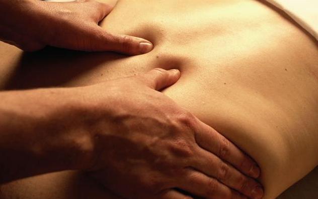 Fisioterapia: patologías de espalda