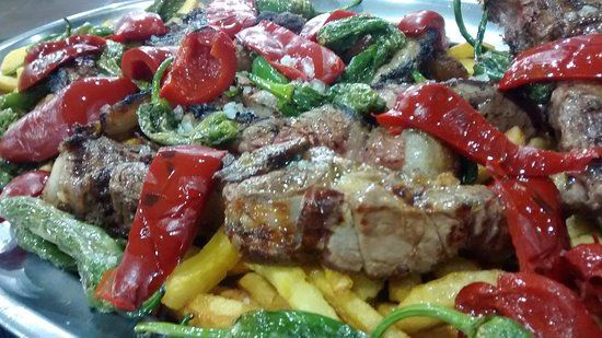 Menú de grupos / 25 €: Carta y menús de Restaurante Gallego Saudade