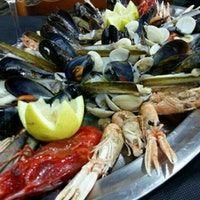 Restaurante marisquería en Barcelona