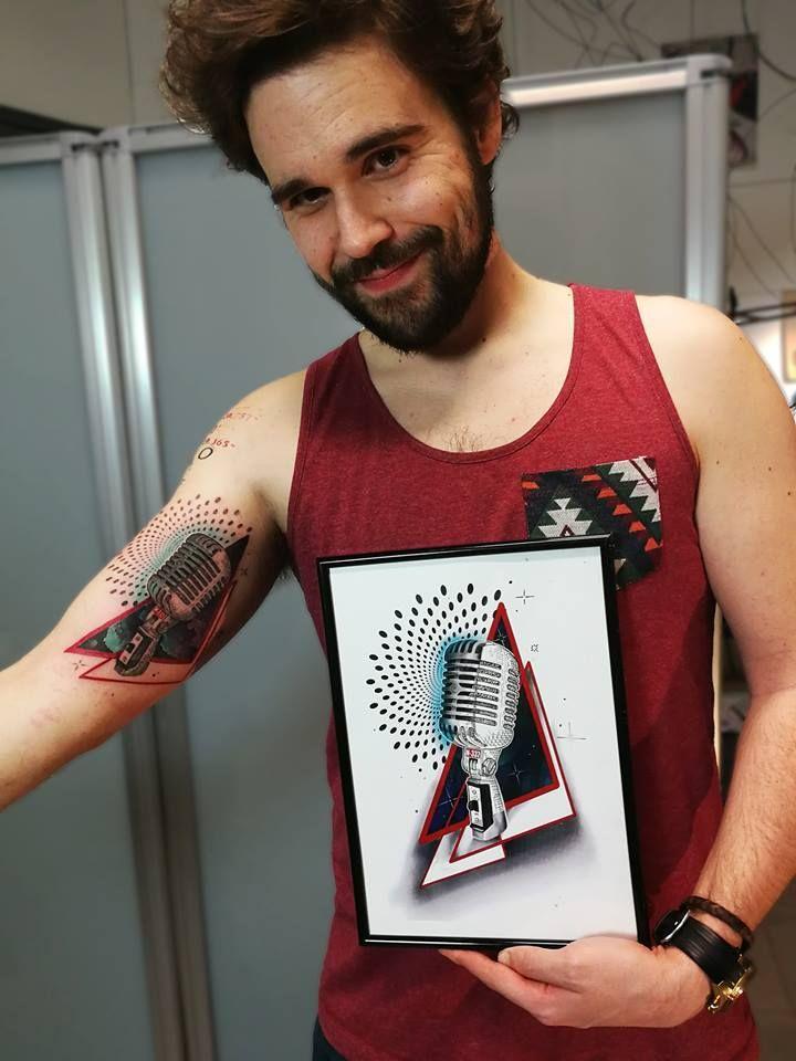 Foto 20 de Tatuajes y galería de arte en  | Soulpeckers Tattoo & Gallery