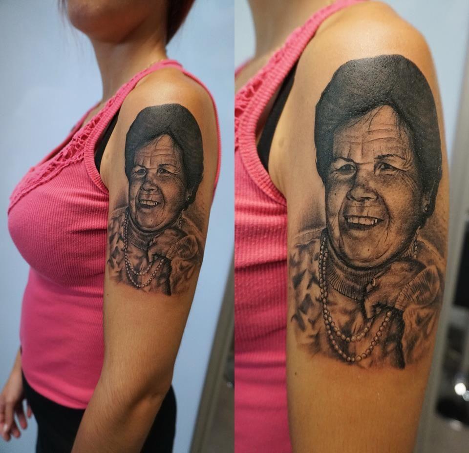 Tatuajes personalizados en Alicante