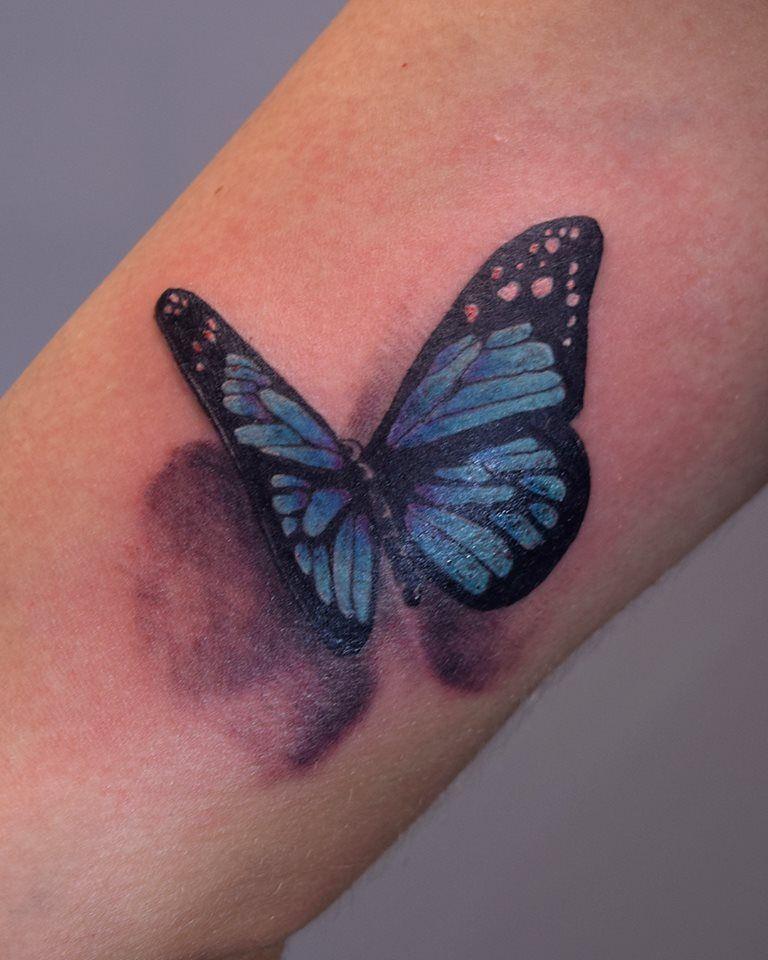 Foto 24 de Tatuajes y galería de arte en  | Soulpeckers Tattoo & Gallery