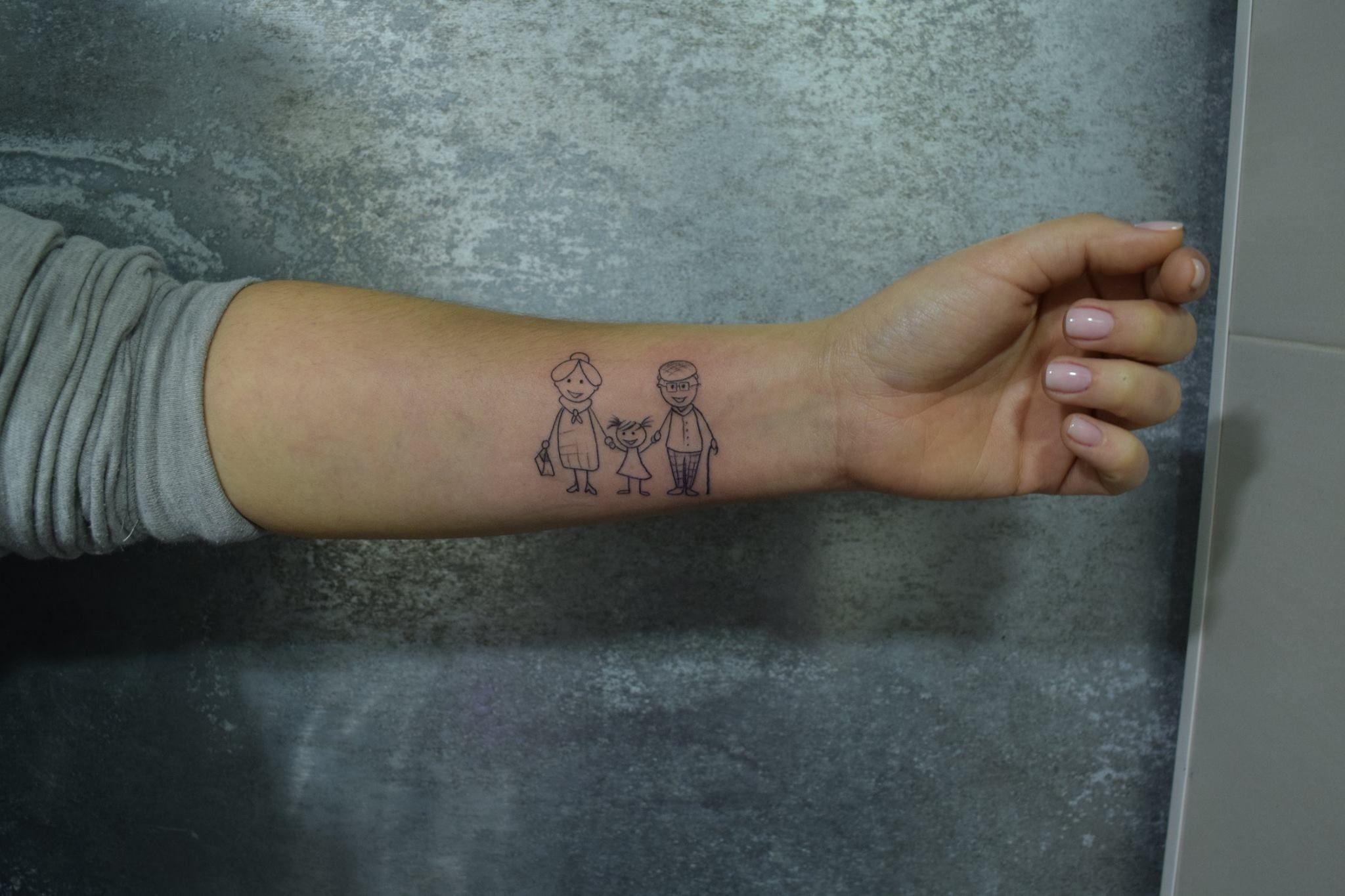 Foto 19 de Tatuajes y galería de arte en  | Soulpeckers Tattoo & Gallery