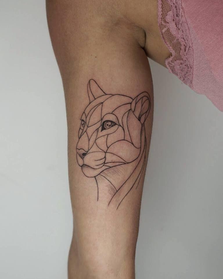 Tatuajes geométricos en Alicante