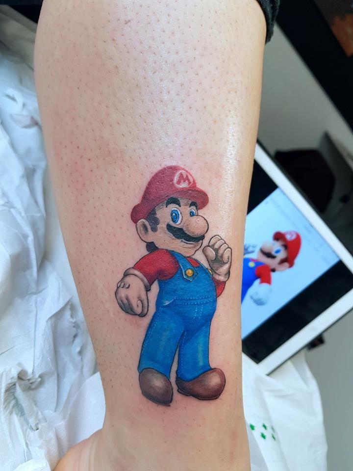 Foto 16 de Tatuajes y galería de arte en  | Soulpeckers Tattoo & Gallery