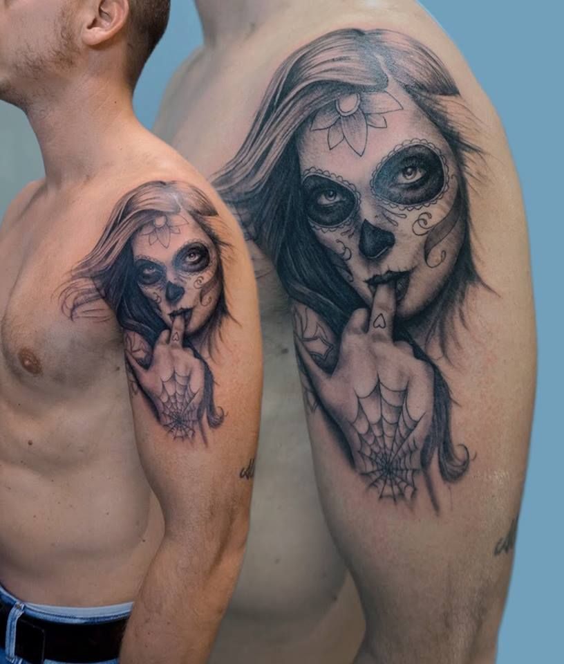 Diseño de tattoos en Alicante