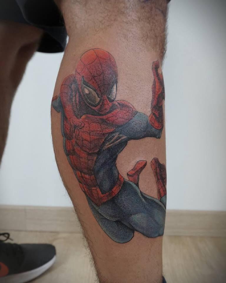 Foto 14 de Tatuajes y galería de arte en    Soulpeckers Tattoo & Gallery