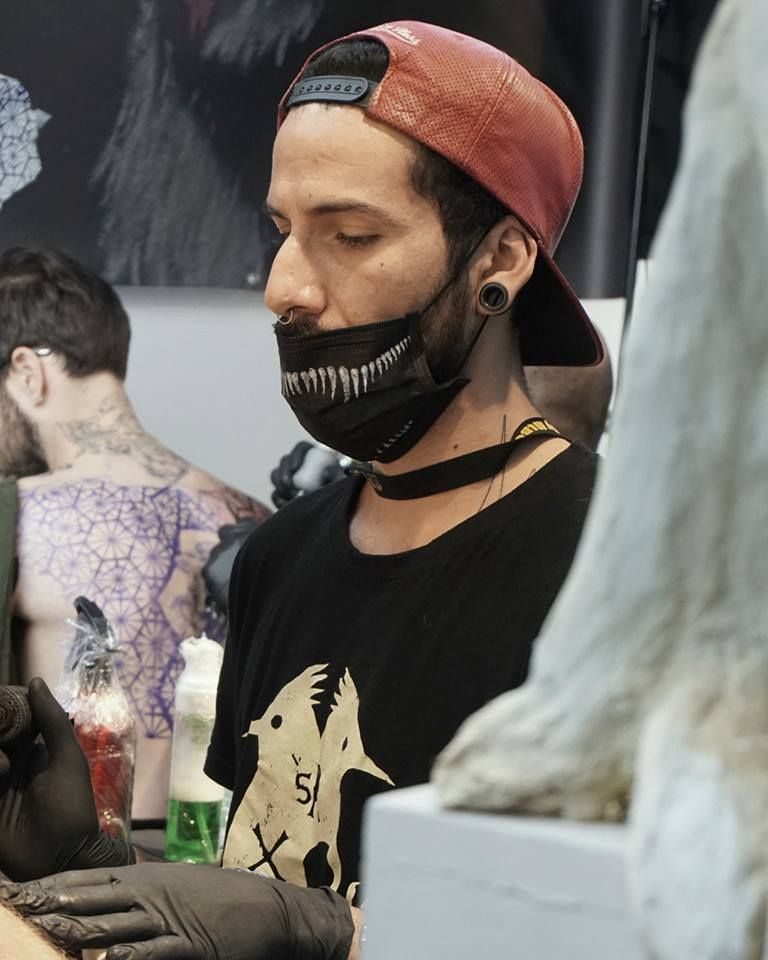 Tatuajes por encargo