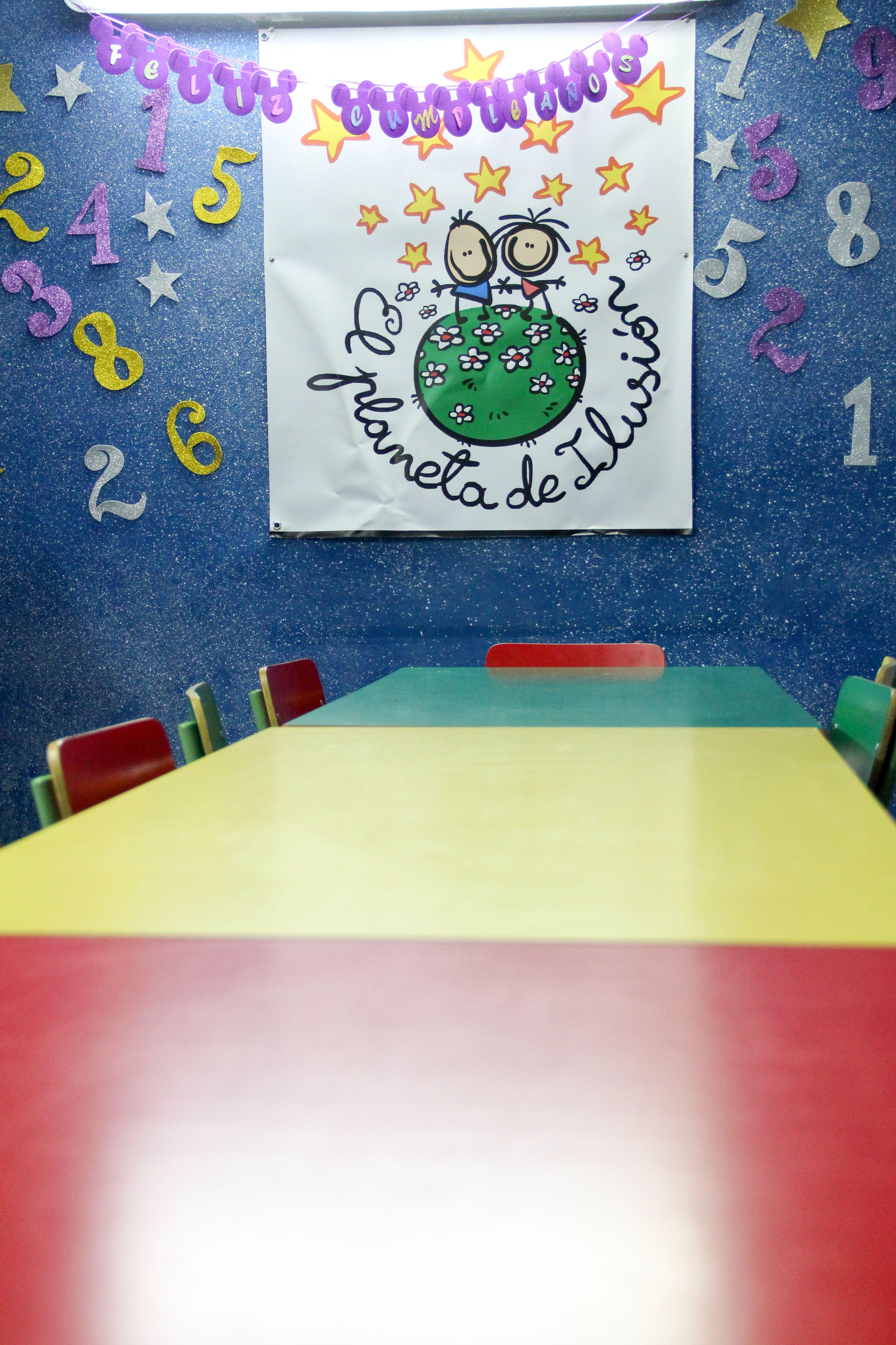 Actividades infantiles y ocio en Usera, Madrid