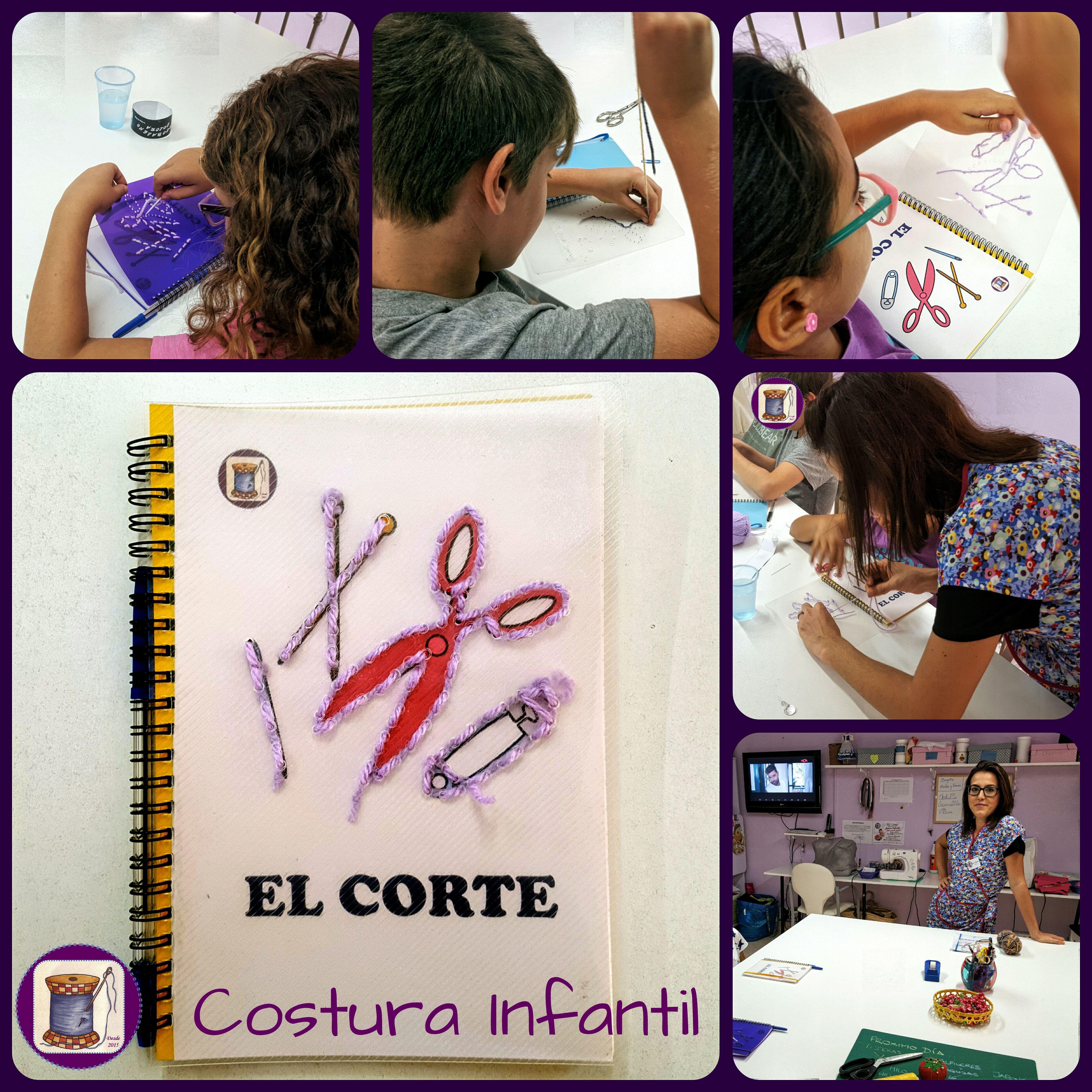 Merceria Creativa El Corte, Melilla