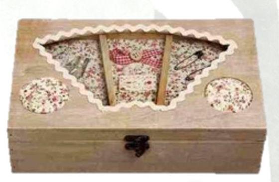 Venta de costureros artesanales