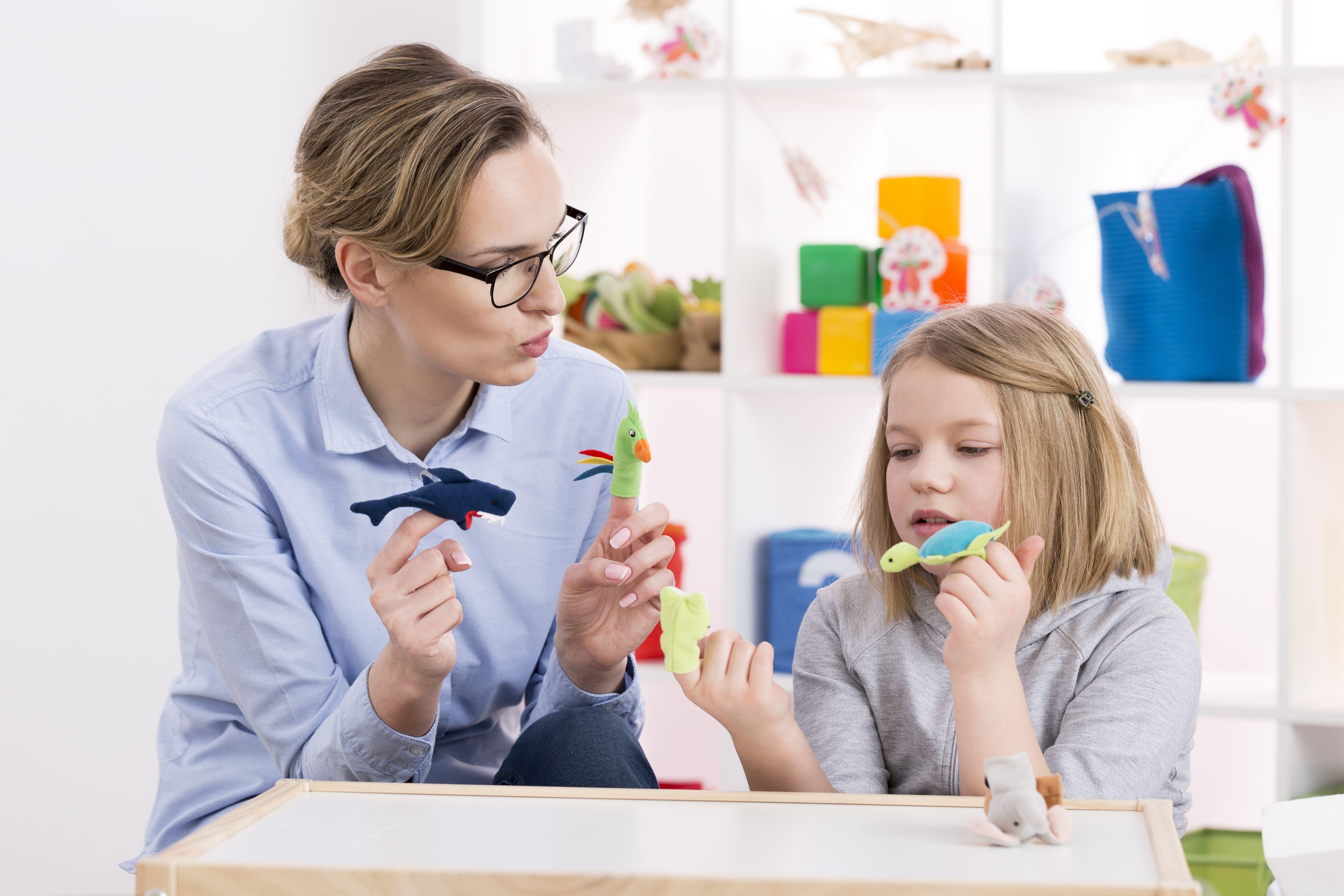 Evaluación psicopedagógica del niño: Servicios de Centro Altea