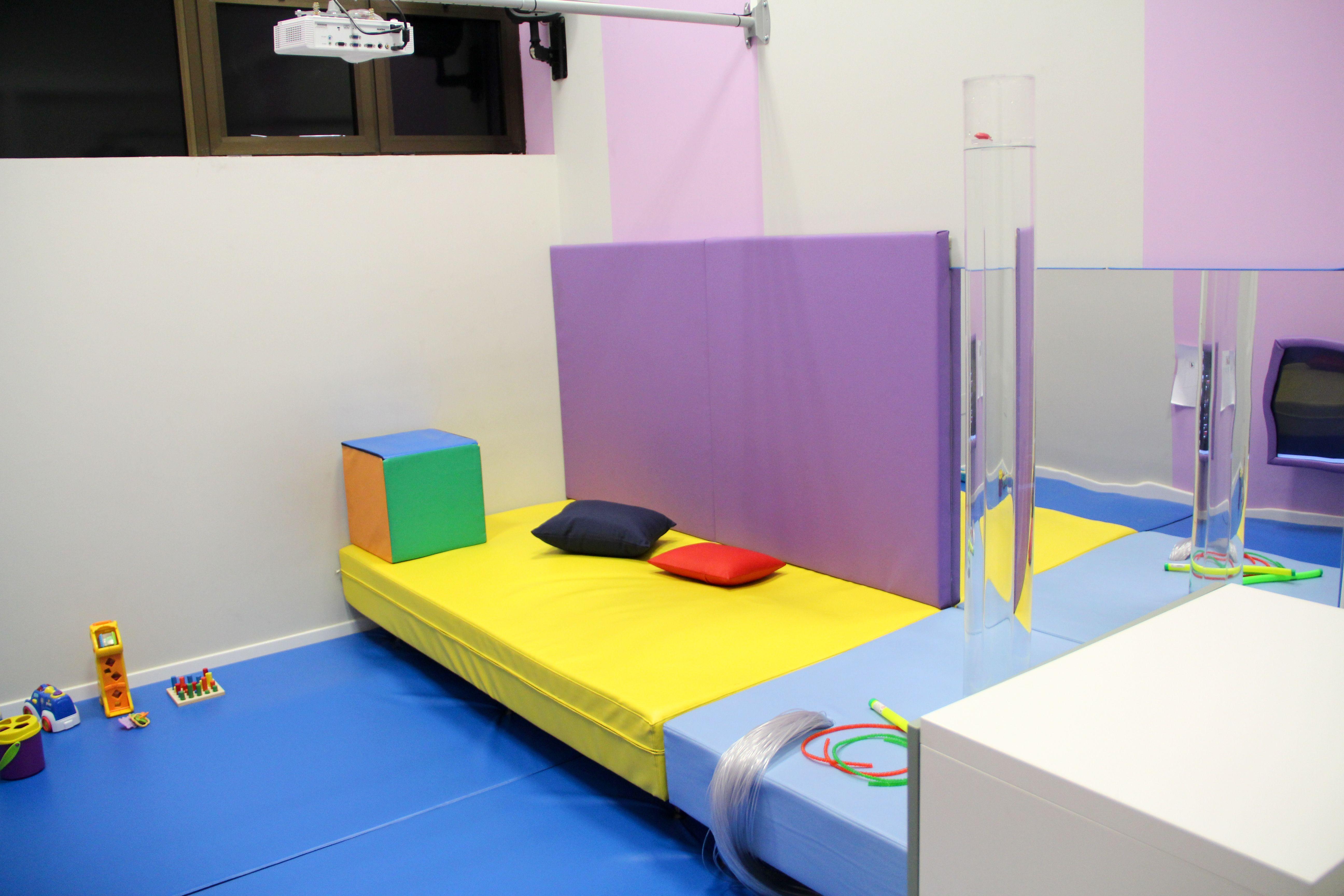 Centro Altea da atención de calidad a niños y adolescentes