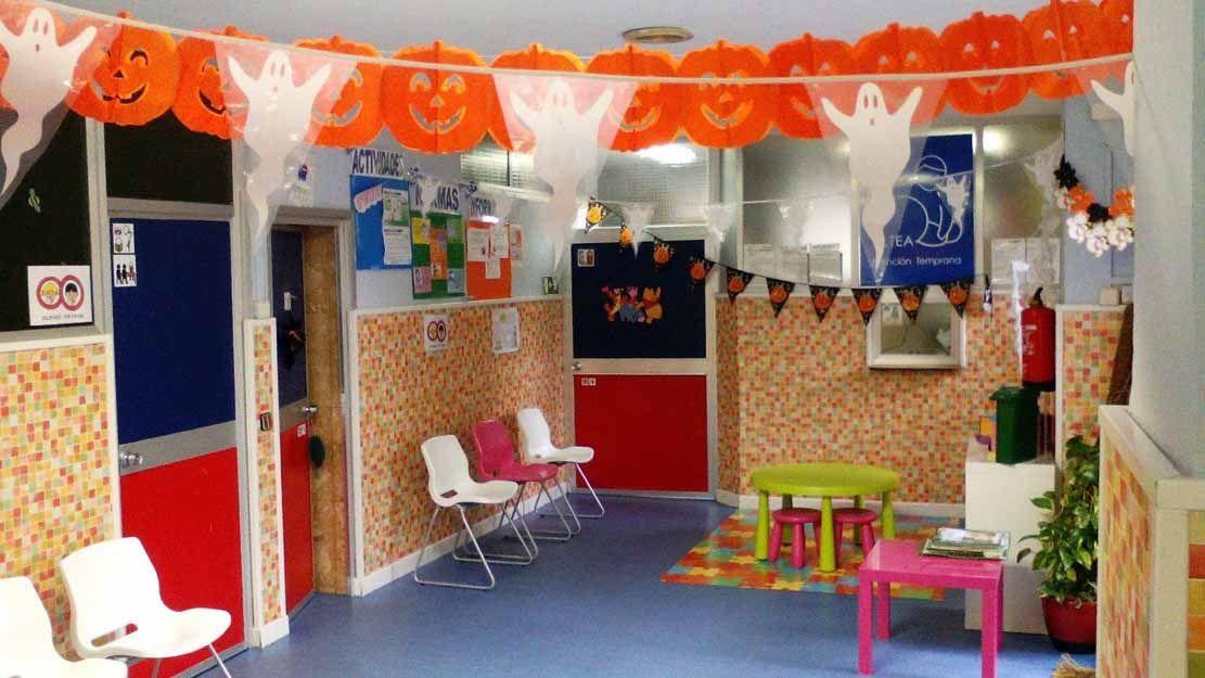 Centro de tratamiento y rehabilitación infanto-juvenil en Madrid