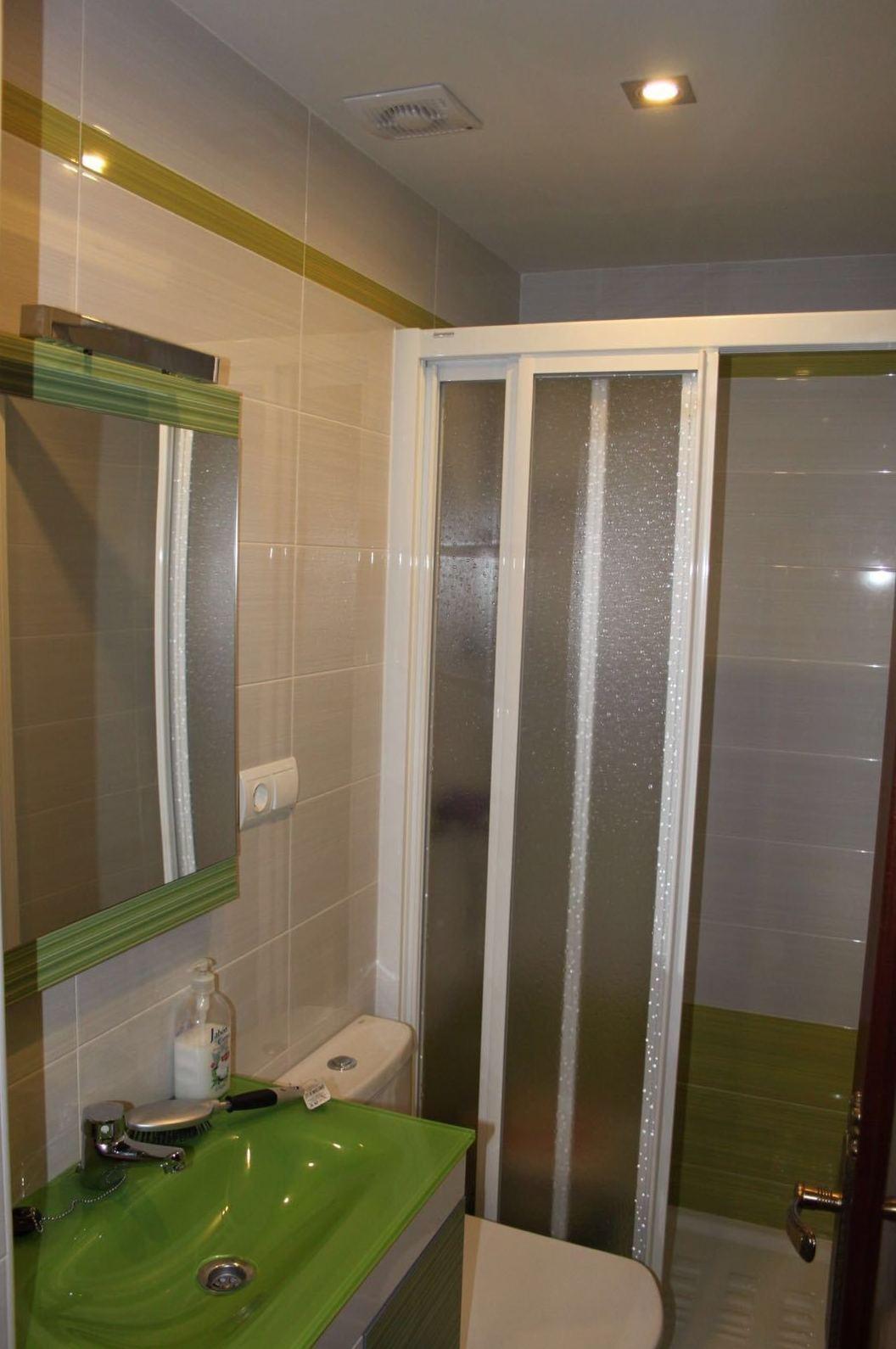 Baños según las necesidades del cliente
