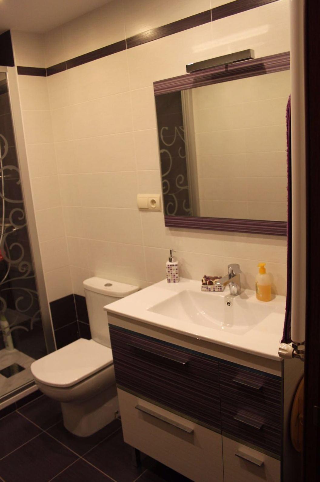 Baño de diseño para su hogar