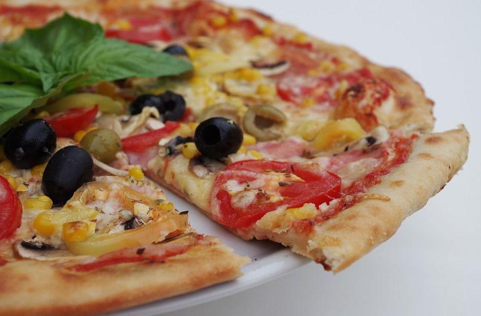 Pita Pizza: Carta de Armonía