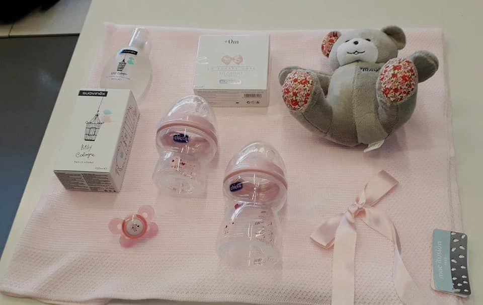 Los mejores accesorios para bebé
