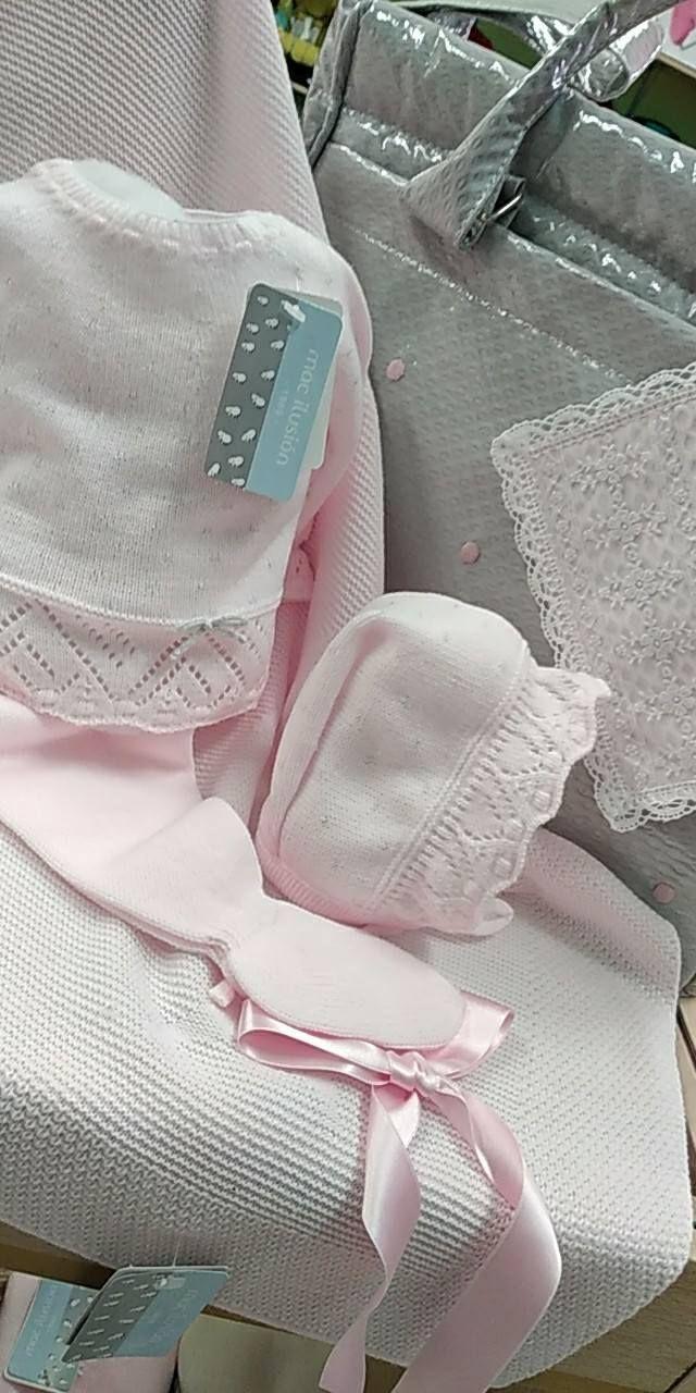 Tu tienda de ropa y accesorios de bebé en Ceuta
