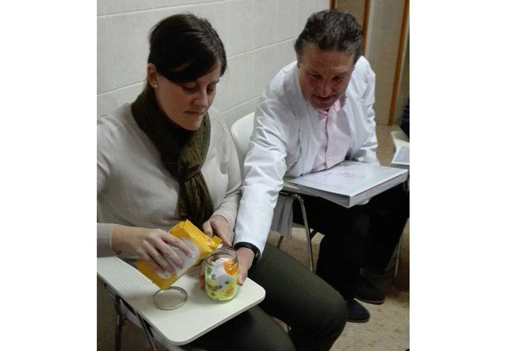 Profesores en nuestro curso de inteligencia emocional
