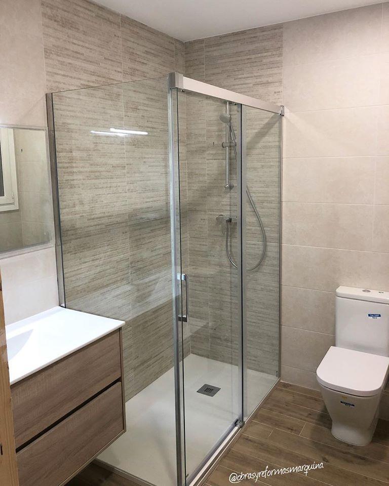 Reformas de baños: Nuestros Trabajos de Obras y Reformas Marquina