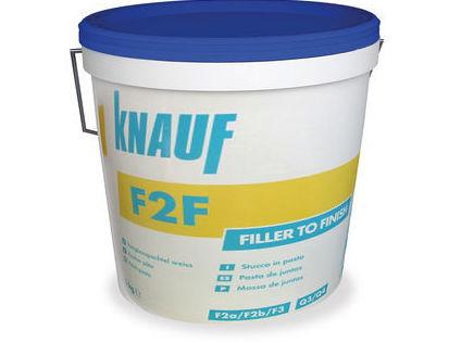 Pasta de juntas F2F
