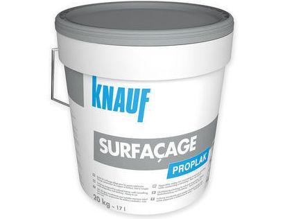 Pasta de juntas Knauf Surfacage