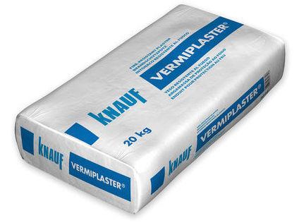 Knauf Vermiplaster: Productos de Bularplac