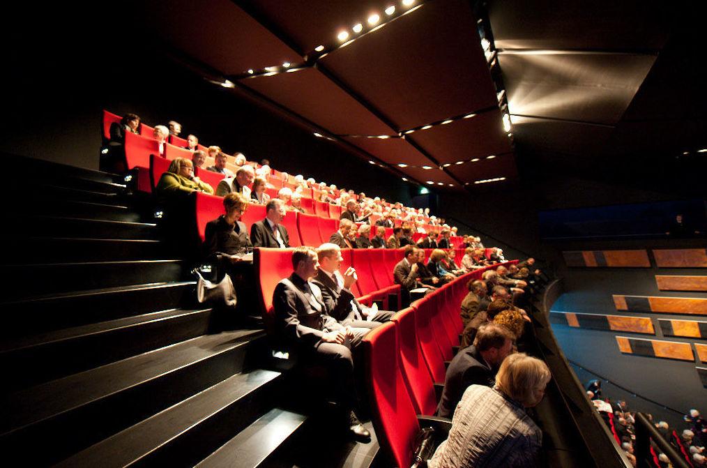 Teatro Gütersloh Alemania