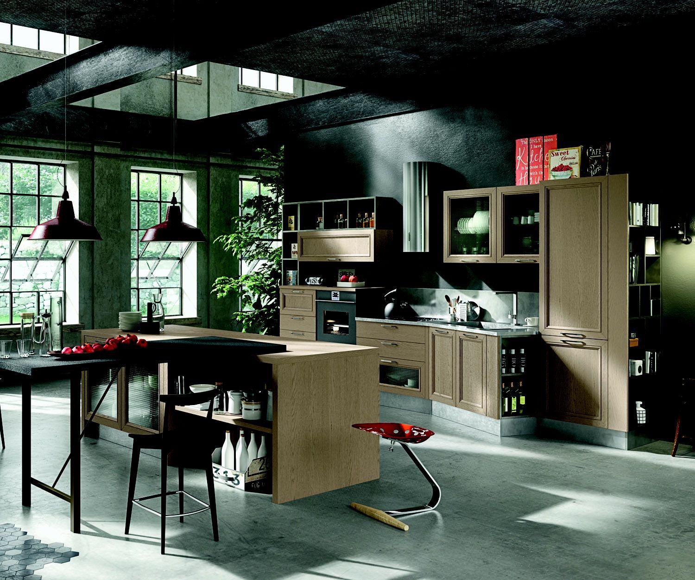 Muebles de cocina en Granada