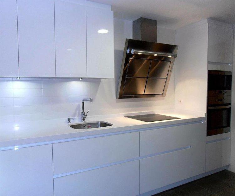 Foto 6 de muebles de cocina en la zubia nexo cocinas - Muebles de cocina en granada ...