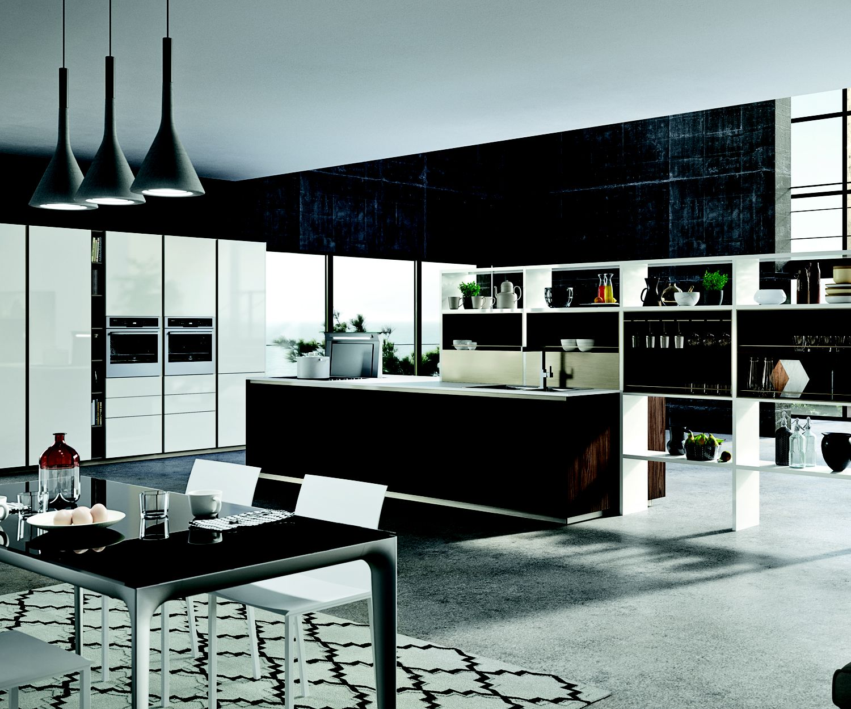 Muebles de cocinas de diseño en Granada