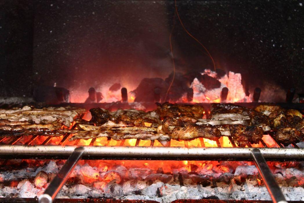 Restaurante brasería en Valladolid
