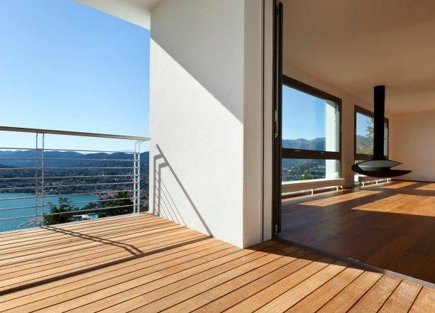 Suelos de madera: Obras y reformas de Construcciones y Reformas Ferpu