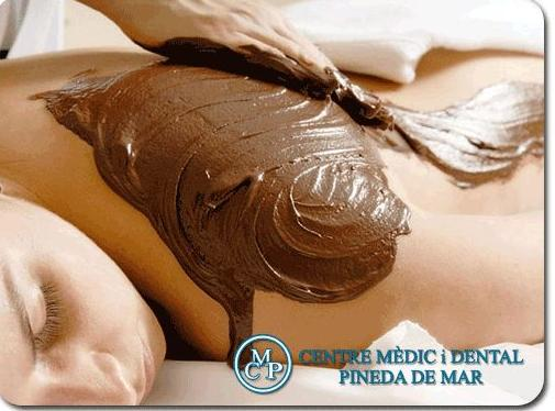 CHOCOLATERAPIA EN PINEDA DE MAR