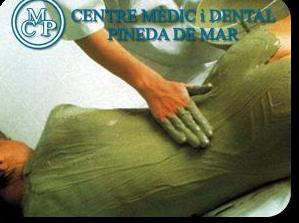 FANGOTERAPIA: Tratamientos  of Centro Médico y Dental Pineda