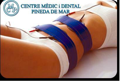 GIMNASIA PASIVA: Tratamientos  de Centro Médico y Dental Pineda