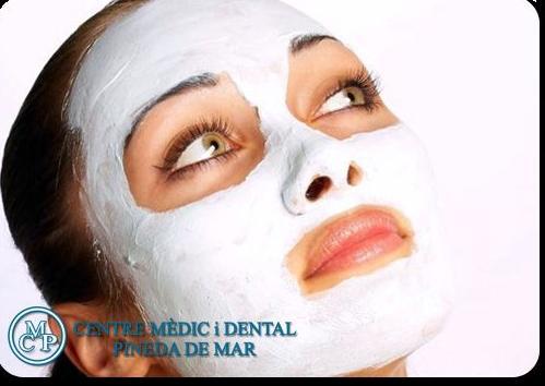 ACNE: Tratamientos  de Centro Médico y Dental Pineda