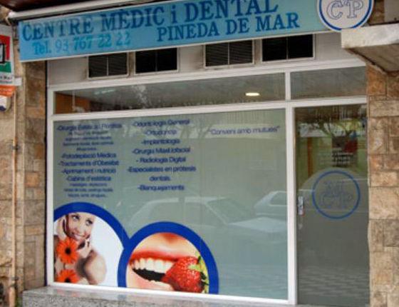 MESOTERAPIA: Tratamientos  de Centro Médico y Dental Pineda