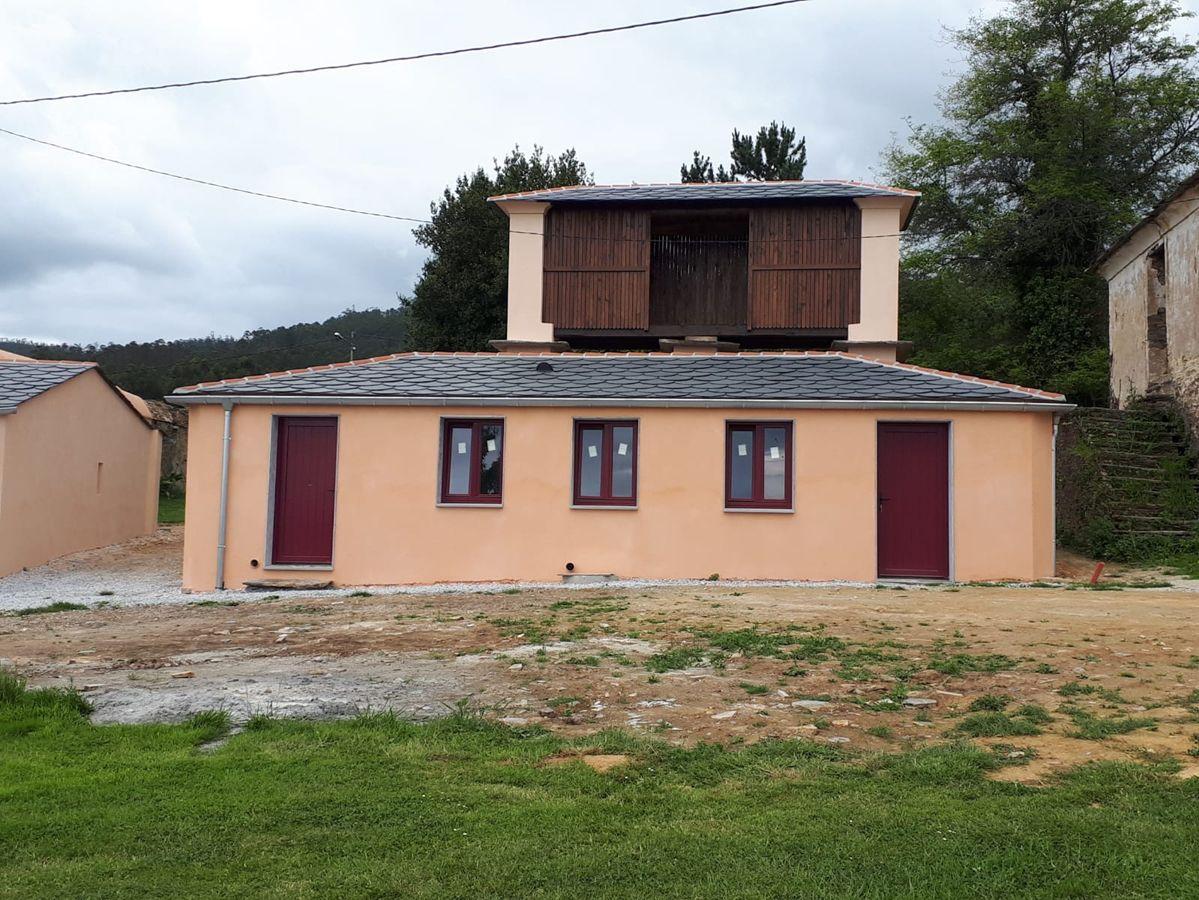 Rehabilitación de viviendas en Lugo